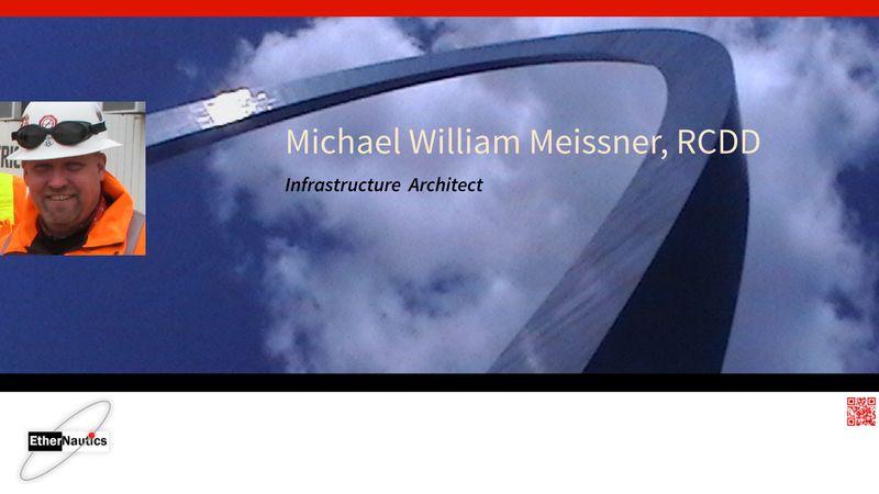 Banner---Michael-W-Meissner-Infrastructure-Architect